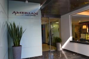 Amérian Tucuman Apart & Suites, Hotely  San Miguel de Tucumán - big - 13
