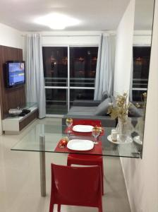 One-Bedroom Apartment with Sea View (508)