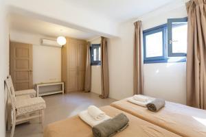 Mykonos Panormos Villas & Suites, Vily  Panormos Mykonos - big - 15