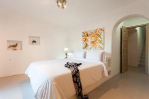Mykonos Panormos Villas & Suites, Vily  Panormos Mykonos - big - 123