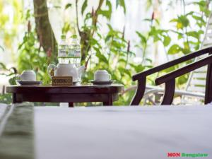 Mon Bungalow, Hotely  Phu Quoc - big - 5