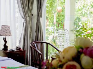 Mon Bungalow, Hotely  Phu Quoc - big - 4