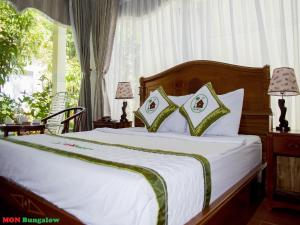Mon Bungalow, Hotely  Phu Quoc - big - 3