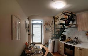 B&B Dei Navigatori, Апартаменты  Салерно - big - 12