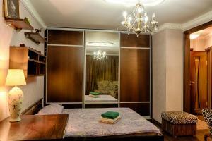 Odnushka Na Paveleckoy, Apartmány  Moskva - big - 11