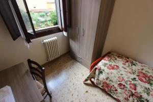 Casa per Ferie Regina Santo Rosario, Bed and Breakfasts  Florencie - big - 10
