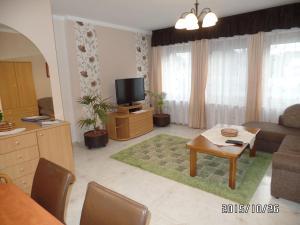Apartman Siesta, Апартаменты  Бюк (Bükfürdö) - big - 16