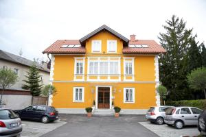 Villa Ceconi rooms and apartments, Aparthotels  Salzburg - big - 46