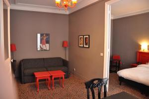 Junior Suite (4 People)