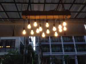Ploenlay, Hostels  Ao Nang Beach - big - 40