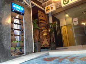 Ploenlay, Hostels  Ao Nang Beach - big - 35
