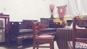 Wenxi Homestay, Privatzimmer  Kaifeng - big - 33