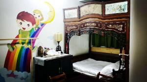 Wenxi Homestay, Privatzimmer  Kaifeng - big - 14