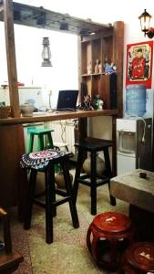 Wenxi Homestay, Privatzimmer  Kaifeng - big - 28