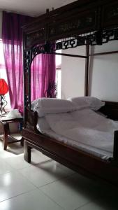 Wenxi Homestay, Privatzimmer  Kaifeng - big - 7