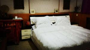 Wenxi Homestay, Privatzimmer  Kaifeng - big - 5