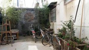 Wenxi Homestay, Privatzimmer  Kaifeng - big - 20
