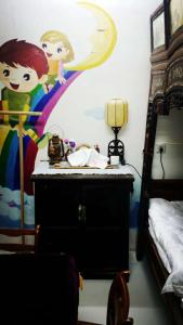 Wenxi Homestay, Privatzimmer  Kaifeng - big - 2