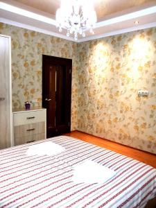 Apartment Chistopolskaya 71A, Ferienwohnungen  Kazan - big - 13