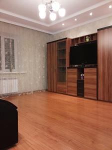 Apartment Chistopolskaya 71A, Ferienwohnungen  Kazan - big - 12