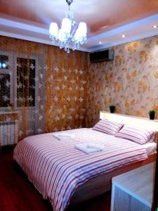 Apartment Chistopolskaya 71A, Ferienwohnungen  Kazan - big - 10