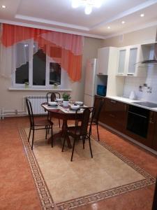 Apartment Chistopolskaya 71A, Ferienwohnungen  Kazan - big - 9