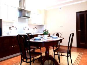 Apartment Chistopolskaya 71A, Ferienwohnungen  Kazan - big - 1