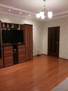 Apartment Chistopolskaya 71A, Apartmány  Kazaň - big - 7