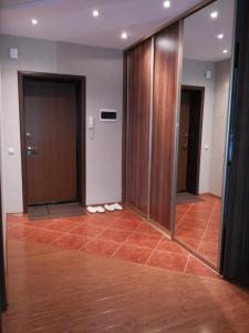 Apartment Chistopolskaya 71A, Ferienwohnungen  Kazan - big - 6