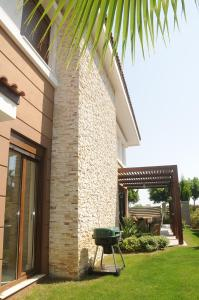 Larissa Villaları, Vily  Belek - big - 14