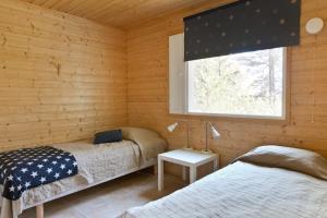 Kirjais Kursgård, Holiday homes  Nauvo - big - 18