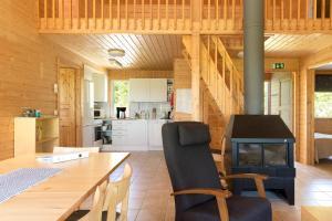 Kirjais Kursgård, Holiday homes  Nauvo - big - 19