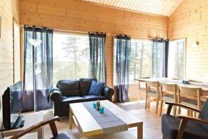 Kirjais Kursgård, Holiday homes  Nauvo - big - 20