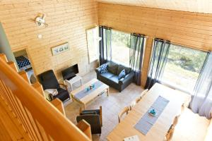 Kirjais Kursgård, Holiday homes  Nauvo - big - 25