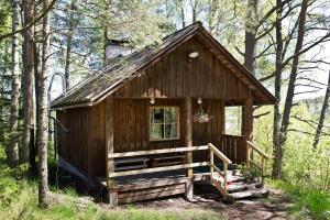 Kirjais Kursgård, Holiday homes  Nauvo - big - 27