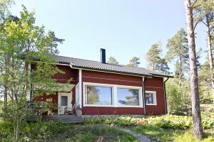 Kirjais Kursgård, Holiday homes  Nauvo - big - 28
