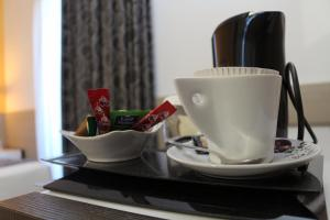 Hotel Gardenia, Hotely  Romano Canavese - big - 12