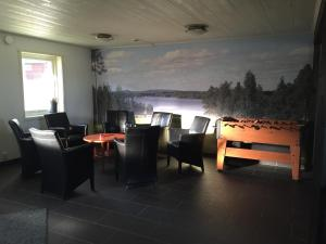 Piteå Golfhotell, Hotely  Piteå - big - 22