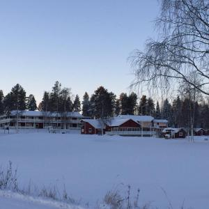 Piteå Golfhotell, Hotely  Piteå - big - 18