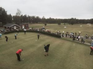 Piteå Golfhotell, Hotely  Piteå - big - 24
