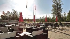 Piteå Golfhotell, Hotely  Piteå - big - 31