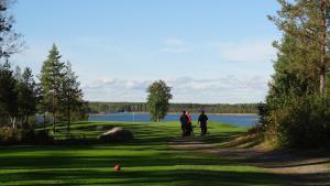 Piteå Golfhotell, Hotely  Piteå - big - 23