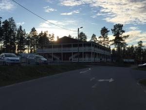 Piteå Golfhotell, Hotely  Piteå - big - 16
