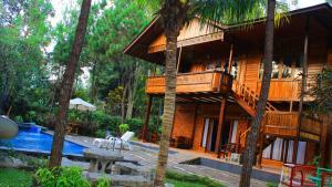 Jambuluwuk Resort Ciawi, Üdülőtelepek  Bogor - big - 37