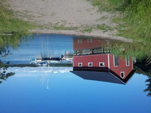 Kirjais Kursgård, Holiday homes  Nauvo - big - 74