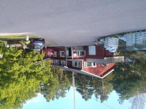 Kirjais Kursgård, Holiday homes  Nauvo - big - 71