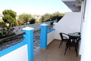 Karavos Hotel Apartments, Aparthotels  Archangelos - big - 29