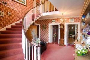 Priskilly Forest Country House, Vidiecke domy  Fishguard - big - 20