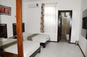 Le Flamboyant Hotel, Hotel  Port Mathurin - big - 29