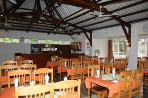 Le Flamboyant Hotel, Hotels  Port Mathurin - big - 30